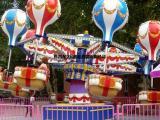 公园儿童游乐设备桑巴气球