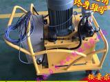高强度液压环槽铆钉机振动筛铆钉机哈克拉铆机建筑工地必备