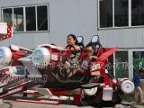 星际赛车机械类游艺设备厂家直销