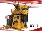 XY-1型岩心钻机 地质钻探机
