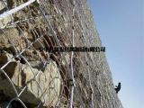 护坡钢丝网.钢丝绳护坡网.山体护坡网