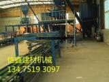 山东新品研发HFS新型保温板设备