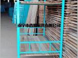 工地用单层/双层铁架床一套出厂价格