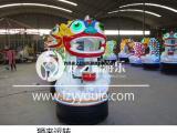 供应儿童迷你游艺机狮来运转新款摇摇车