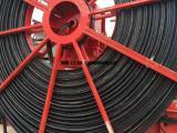起重机电缆、行车起重扁电缆、起重机电缆厂家栗腾
