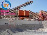 采石厂矿山破碎系统安装布袋除尘器&除尘效率可达99%以上