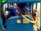 BH40矿用阻化泵低价厂销 井下防煤自燃必备阻化泵