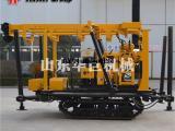 钻井机械设备履带式地质勘探钻行走式岩芯钻机