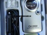 西安CA2000酒精测试仪