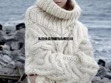 美丽奴羊毛衣生产厂家