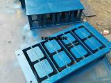 销售水泥砖机模具厂家