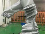 安川耐高温防护服、防焊渣防护罩厂家