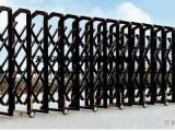 津南区定制电动伸缩门天津承接电动豪华伸缩门来电优惠