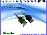小型圆管电磁铁SH-T2028机械设备测试