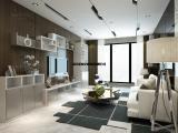 武汉定电视柜、地柜设计定做怡萧行全房家具定制环保健康质量保证