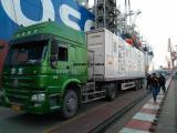 假负载测试、负载箱租赁、发电机组检测设备--上海鸣途电力