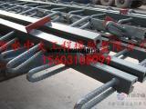 桥梁伸缩缝关键部位起作用