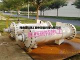 瑞特氟塑料换热器-管壳式换热器