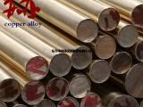 环保高光度铍铜C17510耐高温导电优