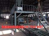 LS/FS保温结构一体化设备外墙外模板设备厂家售后服务很到位