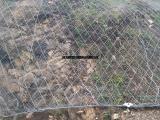 高强度钢丝螺旋网_边坡主动防护网