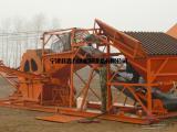 20型筛沙机30型筛沙机输送设备