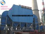 燃煤电厂电袋复合型除尘器解决了占地面积大造价高的难题