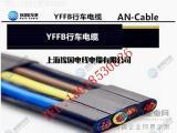 福建港机动力电缆,门式桥式起重机电缆