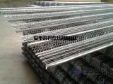 扩张金属网  建筑抓浆网 轻钢专用有筋扩张网