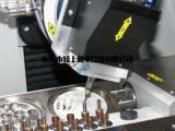 牙科义齿雕刻机电主轴|氧化锆义齿加工视频