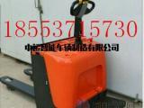 全电动搬运车厂家  液压电动搬运车 定制标准电动托盘叉车