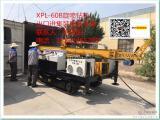 双重管高压旋喷钻机厂家价格高压注浆泵厂家