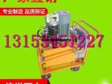 陕西咸阳振动筛专用液压环槽铆接机矿山铆钉厂家
