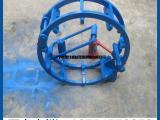 管道对口作业设备管道液压外对口器天然气管道外对口器