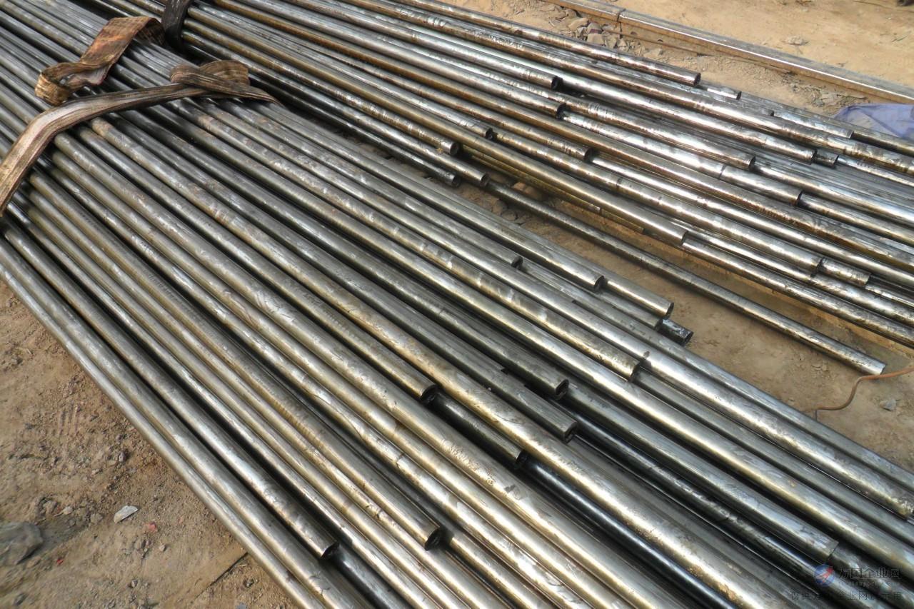 精密钢管2