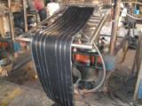 653型橡胶止水带-平板型
