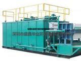 厂家生产养殖污水处理设备 养殖场污水处理一体化设备