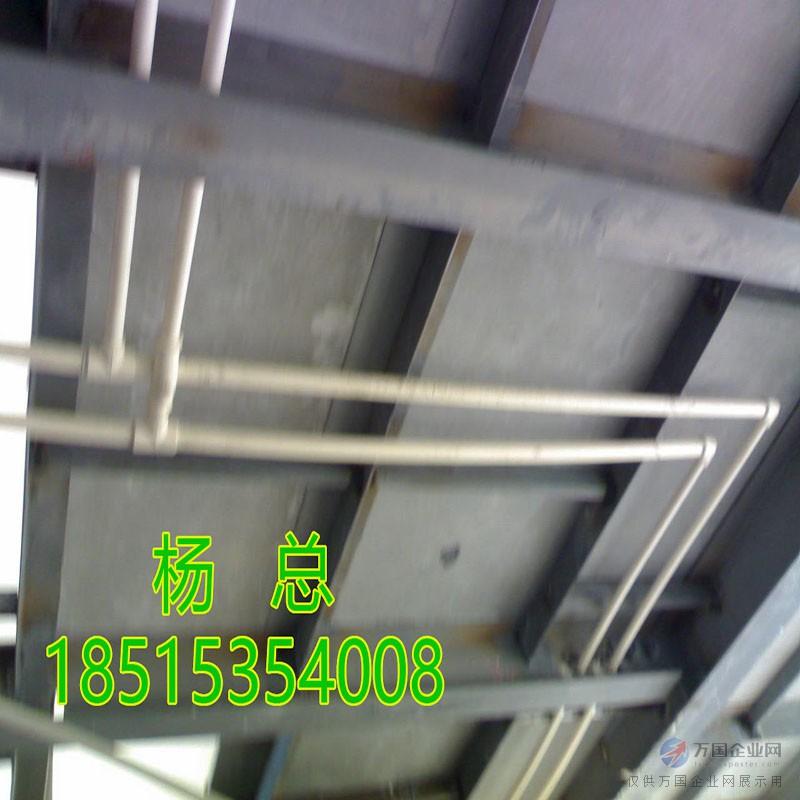 隔断吊顶纤维水泥压力板loft阁楼板 (1)
