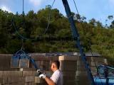 生产水泥砖码砖机 生产水泥砖夹砖机
