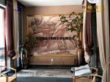 陶瓷瓷板画定做 景德镇瓷片规格_工艺_瓷板画价钱/图片