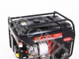 工业焊焊接250A汽油发电电焊机