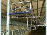 牧场养殖设备 牛场降温风扇风机 通风悬挂风机