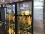 优质烤鸭炉成为厨房设备的亮点