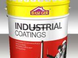 巴斯夫超级油霸面漆 聚氨酯工业漆