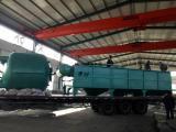 平流式溶气气浮机  专业生产厂家