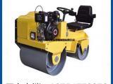 厂家直销小型驾驶式振动压路机价格优惠