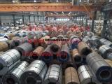 热镀锌锌铁合金H340LAD+ZF宝钢股份