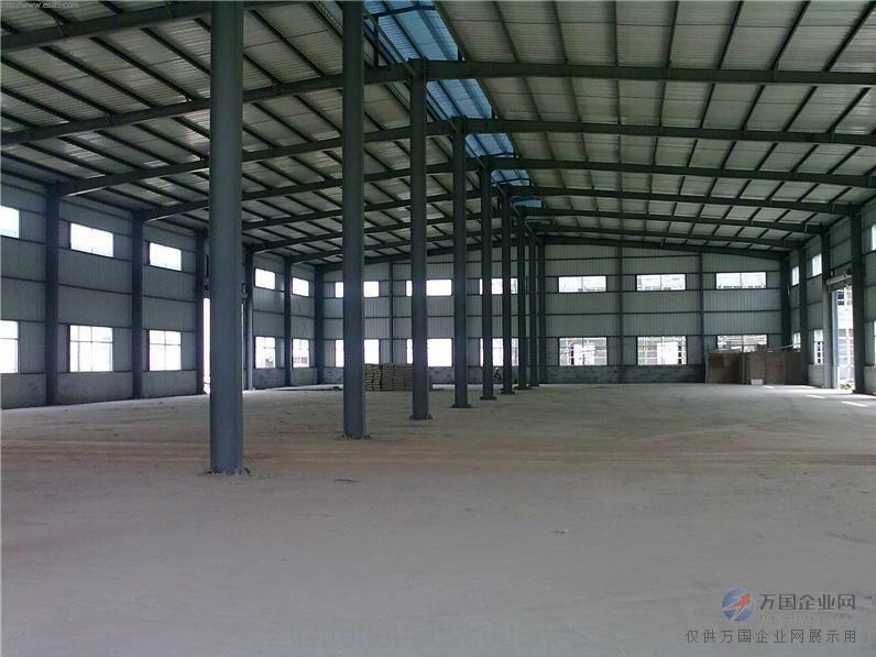 北辰区专业制作钢结构厂房天津承接岩棉彩钢房安装