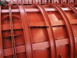 云南新鲜钢模板出厂价格,今日价格更新