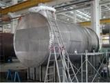 不锈钢浮头式换热器不锈钢波纹管换热器